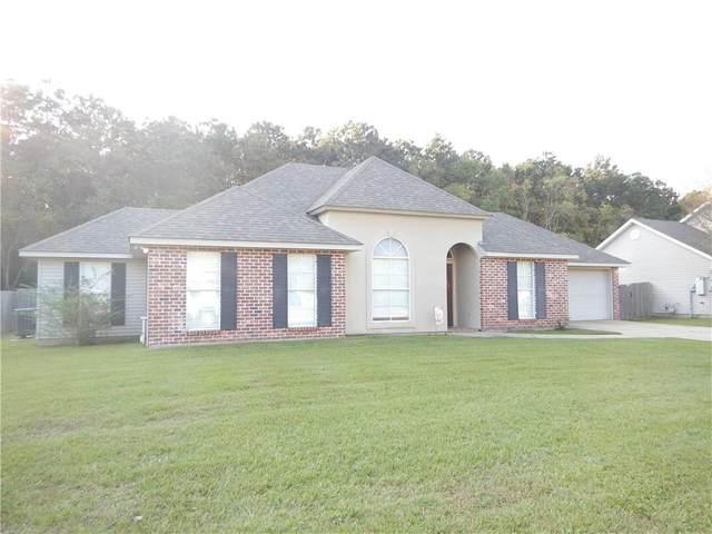 113 Fairfield Oaks Drive, Madisonville, LA 70447 (MLS #2273221) :: Turner Real Estate Group