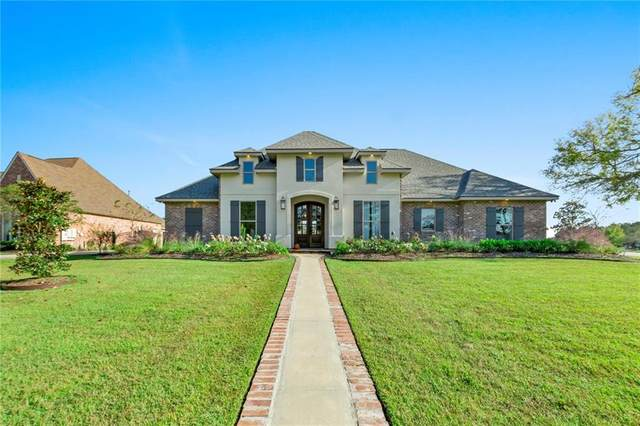 23854 Monarch Point, Springfield, LA 70462 (MLS #2273237) :: Reese & Co. Real Estate
