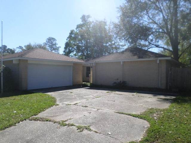 209 Meredith Drive, Slidell, LA 70458 (MLS #2273244) :: Turner Real Estate Group