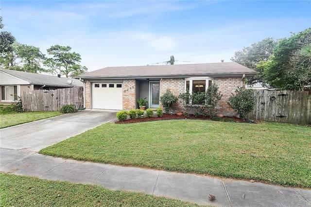3305 Purdue Drive, Metairie, LA 70003 (MLS #2273245) :: Turner Real Estate Group