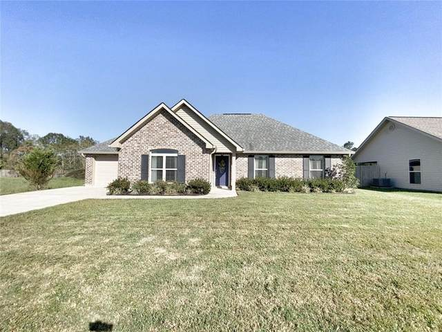44201 Washley Trace Circle, Robert, LA 70455 (MLS #2273247) :: Robin Realty