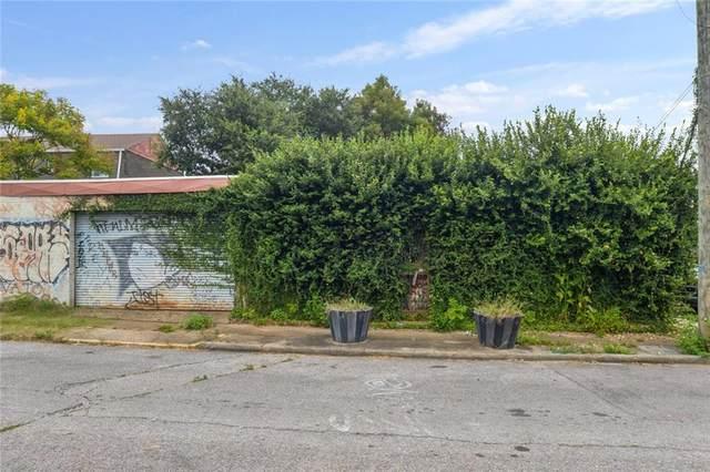 4315 Royal Street, New Orleans, LA 70117 (MLS #2273255) :: Reese & Co. Real Estate