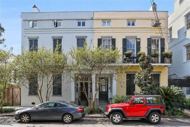 812 Esplanade Avenue #1, New Orleans, LA 70116 (MLS #2273258) :: Reese & Co. Real Estate