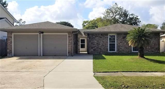 548 Bellemeade Boulevard, Gretna, LA 70056 (MLS #2273266) :: The Sibley Group