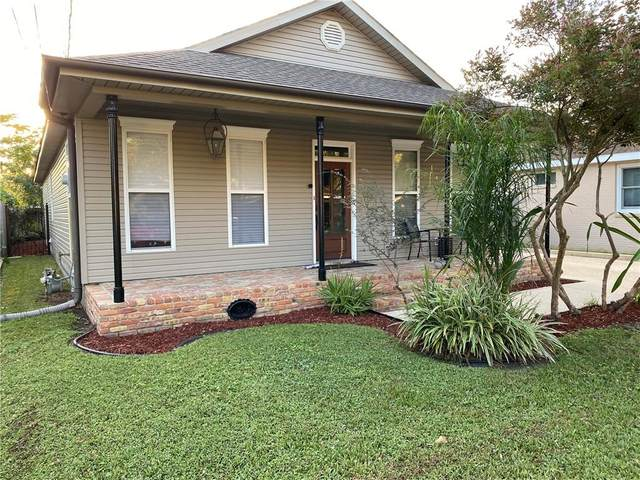505 Grove Avenue, Metairie, LA 70003 (MLS #2273272) :: Robin Realty