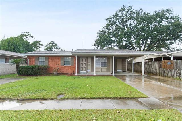 528 Delmar Street, Terrytown, LA 70056 (MLS #2273277) :: Crescent City Living LLC