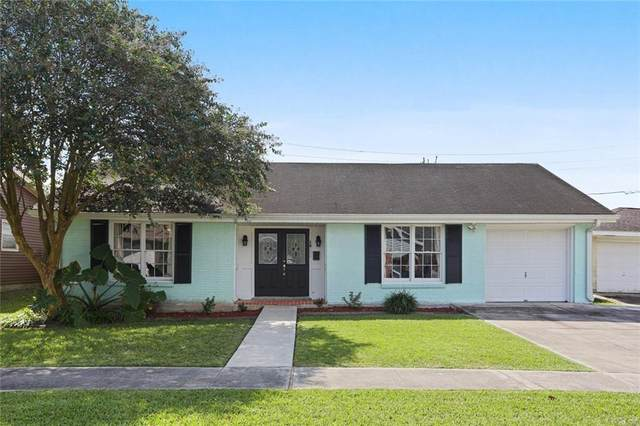 6408 Boutall Street, Metairie, LA 70003 (MLS #2273279) :: Reese & Co. Real Estate