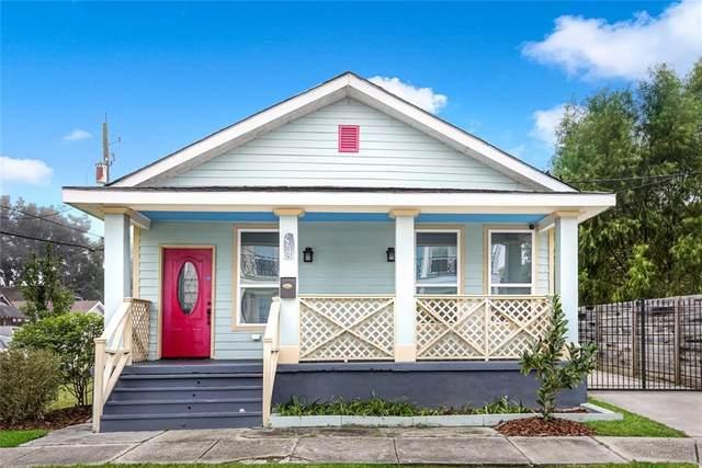 2730 N Prieur Street, New Orleans, LA 70117 (MLS #2273282) :: Reese & Co. Real Estate