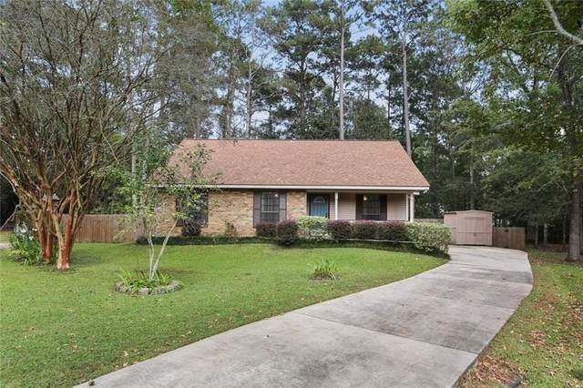 613 Holm Oak Lane, Mandeville, LA 70471 (MLS #2273307) :: Reese & Co. Real Estate