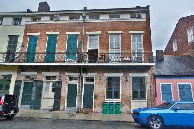 929 Dumaine Street #1, New Orleans, LA 70116 (MLS #2273308) :: Reese & Co. Real Estate