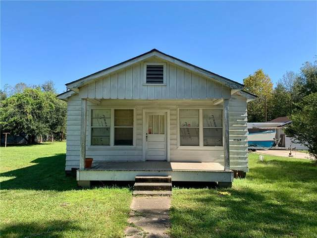 43314 Happywoods Road, Hammond, LA 70403 (MLS #2273323) :: Robin Realty