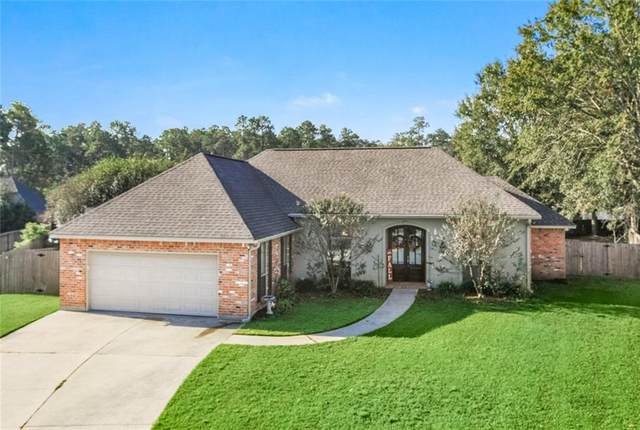 14 Stonewood Court, Covington, LA 70433 (MLS #2273343) :: Watermark Realty LLC