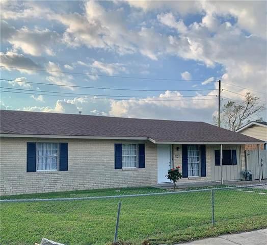 2328 Sauvage Avenue, Marrero, LA 70072 (MLS #2273348) :: Nola Northshore Real Estate