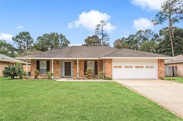 1333 Patriot Drive, Slidell, LA 70458 (MLS #2273351) :: The Sibley Group
