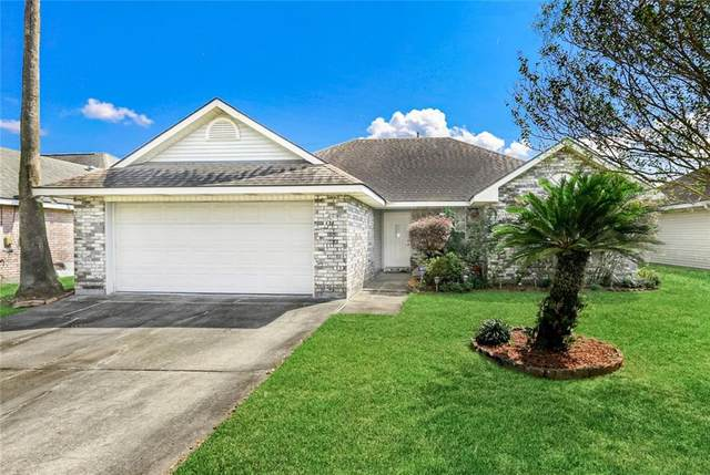 109 Cypress Grove Court, New Orleans, LA 70131 (MLS #2273352) :: Nola Northshore Real Estate