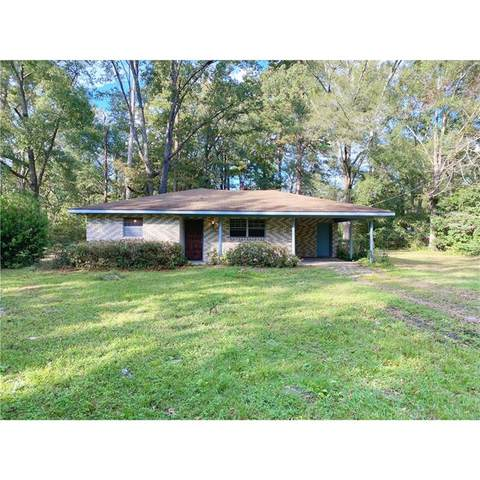 1905 Harry Lemons Road, Mandeville, LA 70448 (MLS #2273360) :: Reese & Co. Real Estate