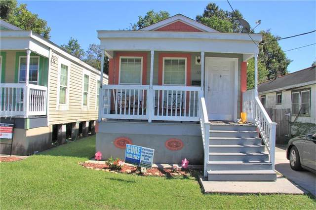 1218 Odeon Street, New Orleans, LA 70114 (MLS #2273362) :: Crescent City Living LLC