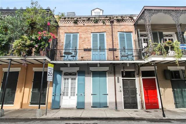 1133 Royal Street #1, New Orleans, LA 70116 (MLS #2273393) :: Reese & Co. Real Estate