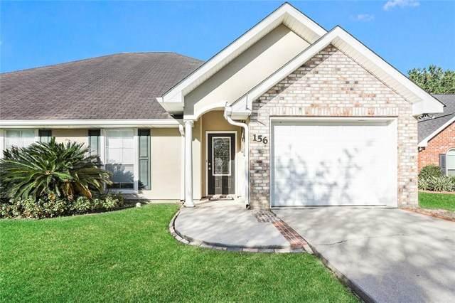 156 Southgate Drive, Ponchatoula, LA 70454 (MLS #2273395) :: Crescent City Living LLC
