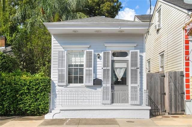 2557 N Rampart Street, New Orleans, LA 70117 (MLS #2273406) :: The Sibley Group
