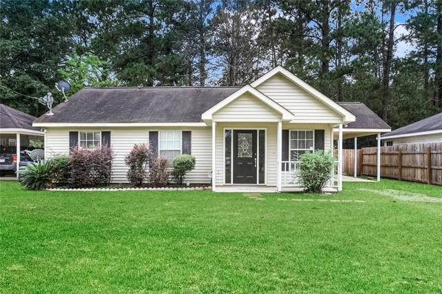 70343 4TH Street, Covington, LA 70433 (MLS #2273408) :: The Sibley Group