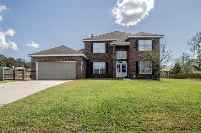 405 Pony Court, Covington, LA 70435 (MLS #2273411) :: Turner Real Estate Group