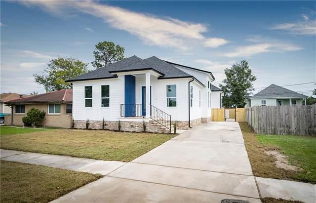 117 Beaver Street, Arabi, LA 70032 (MLS #2273416) :: Turner Real Estate Group