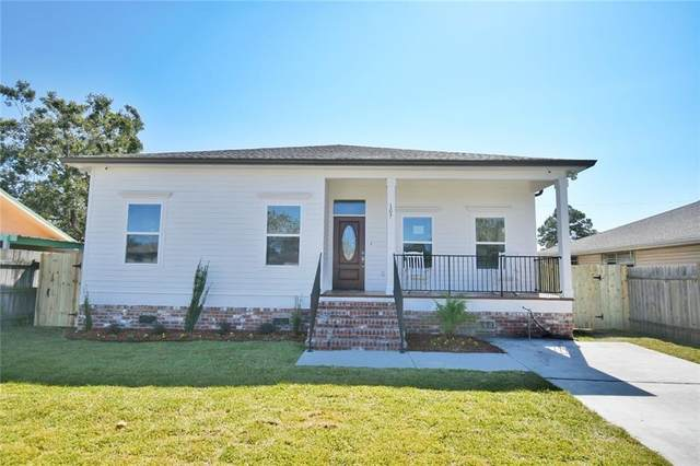 107 Holy Cross Place, Kenner, LA 70065 (MLS #2273421) :: Nola Northshore Real Estate