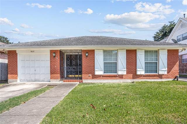4617 Chastant Street, Metairie, LA 70006 (MLS #2273424) :: The Sibley Group
