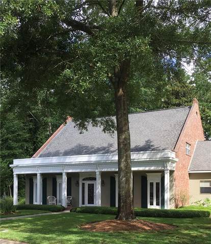 1 Nicole Court, Mandeville, LA 70448 (MLS #2273431) :: Reese & Co. Real Estate