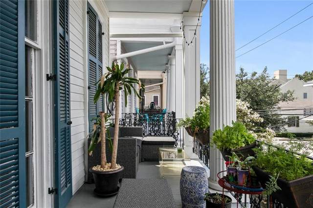 1711 Second Street, New Orleans, LA 70113 (MLS #2273438) :: The Sibley Group