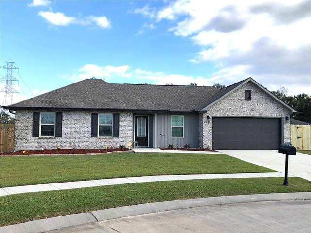 201 Ashton Oaks Lane, Luling, LA 70070 (MLS #2273441) :: Robin Realty