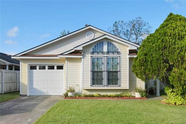 3440 Caesar Drive, New Orleans, LA 70114 (MLS #2273453) :: Crescent City Living LLC