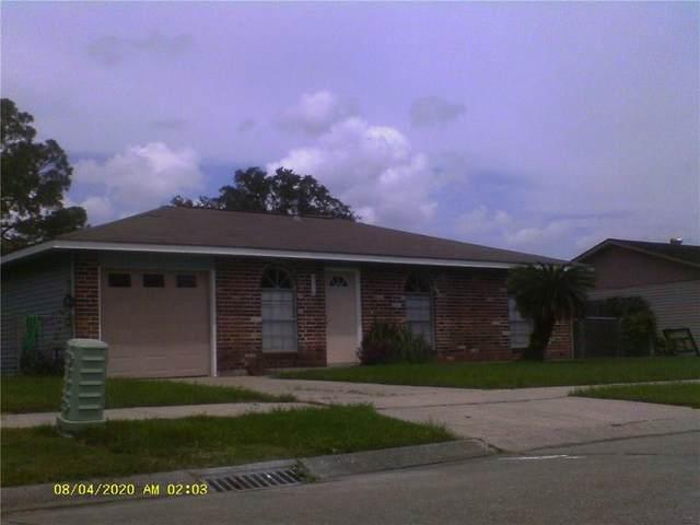 2716 Victoria Drive, Marrero, LA 70072 (MLS #2273458) :: Reese & Co. Real Estate
