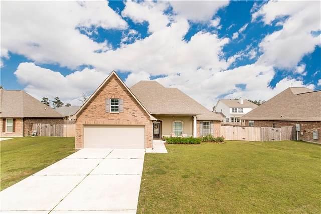 680 English Oak Drive, Madisonville, LA 70447 (MLS #2273460) :: Turner Real Estate Group