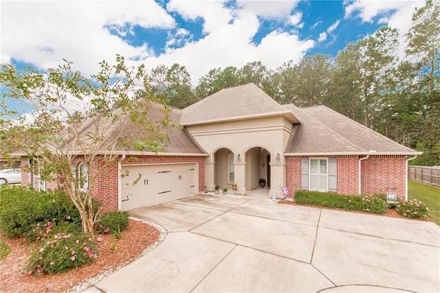 43441 Denali Drive, Hammond, LA 70403 (MLS #2273465) :: Reese & Co. Real Estate