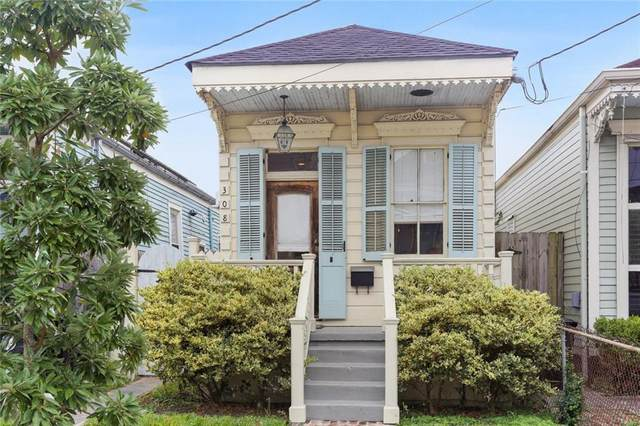 308 S Telemachus Street, New Orleans, LA 70119 (MLS #2273466) :: Reese & Co. Real Estate