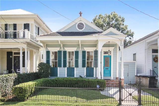 3432 Chestnut Street, New Orleans, LA 70115 (MLS #2273469) :: The Sibley Group