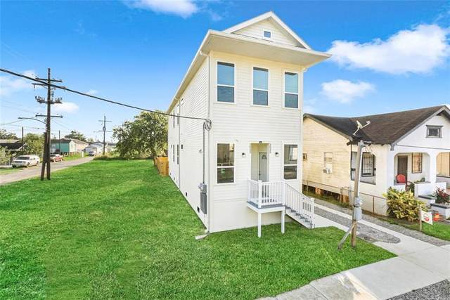 3718 Willow Street, New Orleans, LA 70115 (MLS #2273479) :: The Sibley Group