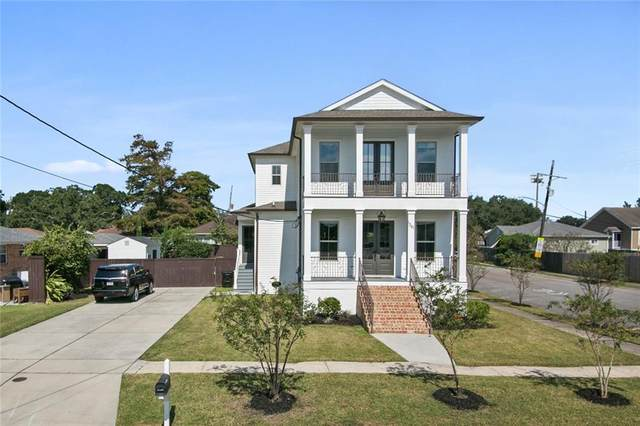 1361 Mithra Street, New Orleans, LA 70122 (MLS #2273483) :: The Sibley Group