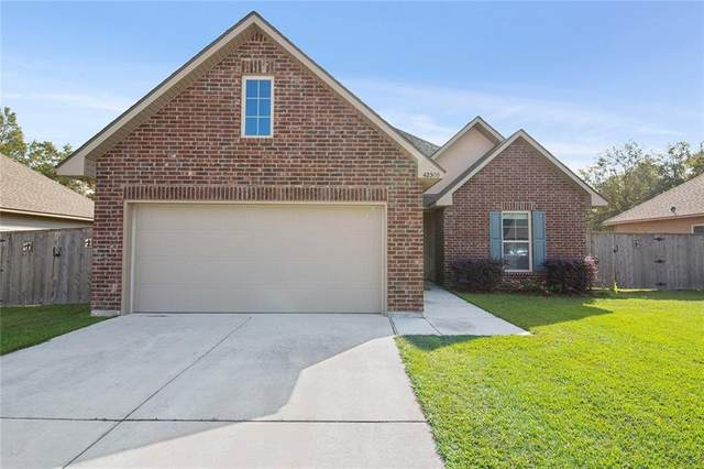 42305 Atmore Place, Ponchatoula, LA 70454 (MLS #2273493) :: The Sibley Group