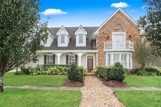 4401 Tracy Street, Meraux, LA 70075 (MLS #2273504) :: Reese & Co. Real Estate