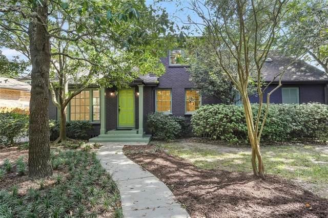83 Flamingo Street, New Orleans, LA 70124 (MLS #2273511) :: Robin Realty