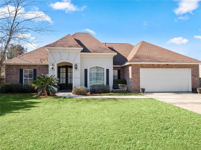 405 Brier Meadow Lane, Covington, LA 70433 (MLS #2273520) :: Robin Realty