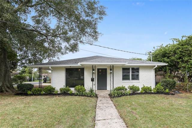 1501 Fairway Drive, Kenner, LA 70062 (MLS #2273544) :: The Sibley Group