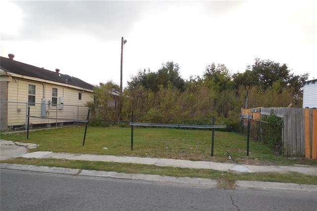 1812 N Miro Street, New Orleans, LA 70119 (MLS #2273550) :: Watermark Realty LLC