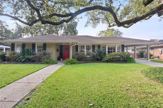 1314 Lark Street, New Orleans, LA 70122 (MLS #2273555) :: Robin Realty