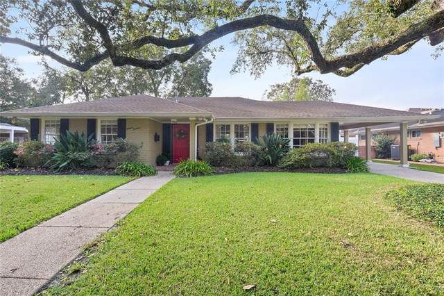 1314 Lark Street, New Orleans, LA 70122 (MLS #2273555) :: Reese & Co. Real Estate
