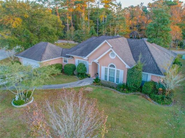 1085 Forest Ridge Loop, Pearl River, LA 70452 (MLS #2273557) :: The Sibley Group