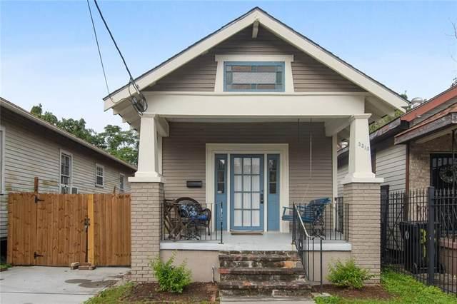 3310 Delachaise Street, New Orleans, LA 70125 (MLS #2273562) :: Robin Realty